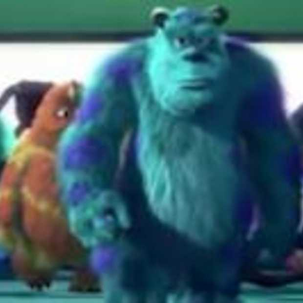 De zeldzame schoonheid van Pixar Movies