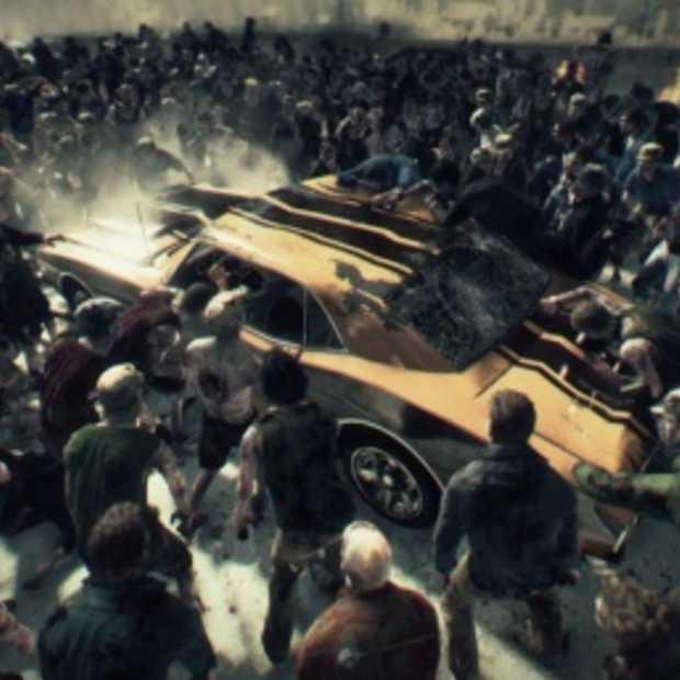 Dead Rising 3 gaat de Xbox One in vuur en vlam zetten bij de Xbox One-lancering