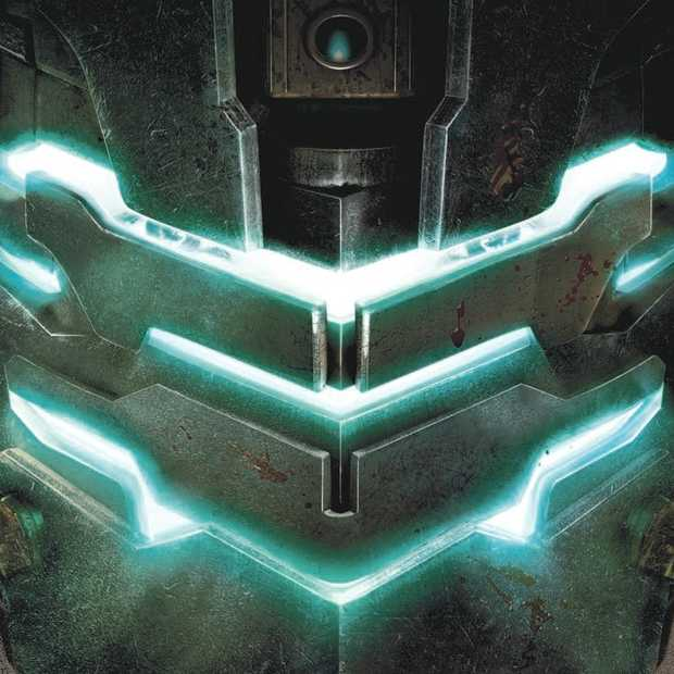 Dead space 2 is angstaanjagend lekker