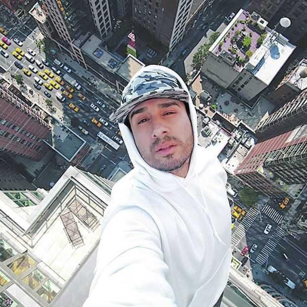Killer selfie: meer dan 250 mensen gestorven tijdens maken foto's