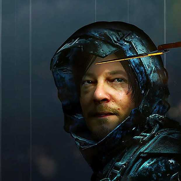 ​Death Stranding-maker Hideo Kojima breekt twee social media-records