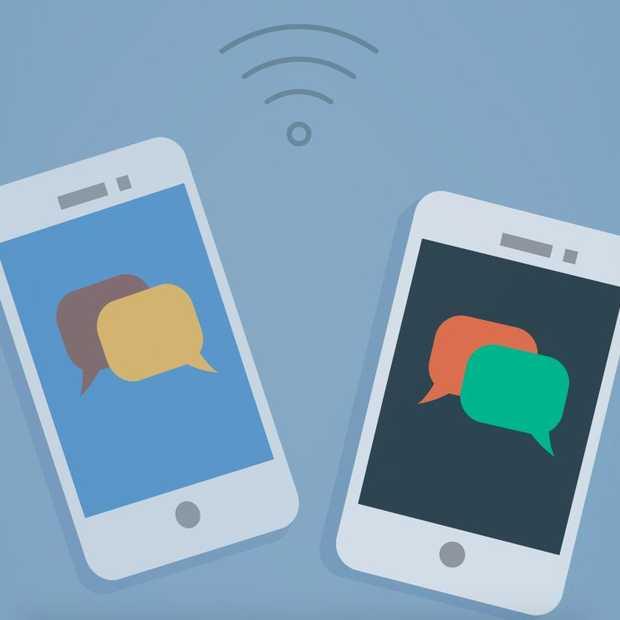Grote toename in sollicitaties via mobiel