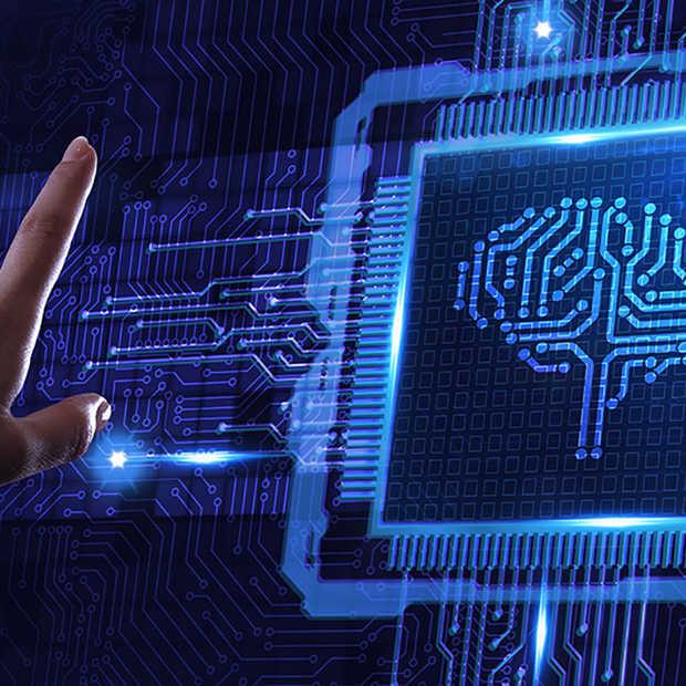 De toekomst van computers?