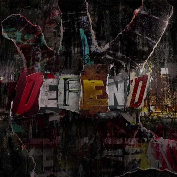 Netflix Teaser: Marvel's The Defenders