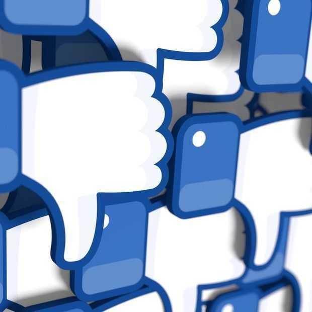 Ook Playboy stopt nu met Facebook