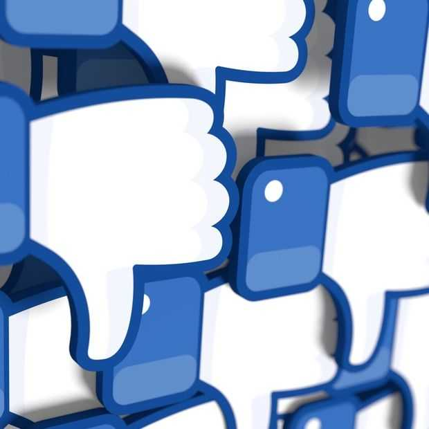 Facebook heeft meer informatie over je dan ze je vertellen