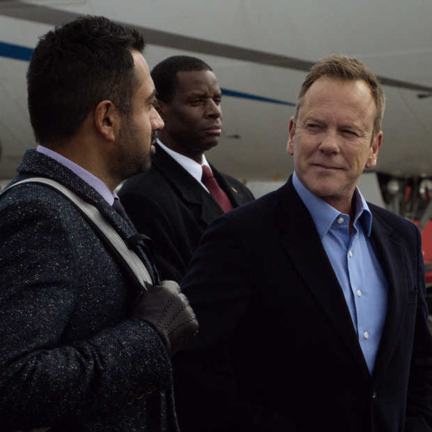 ​De ins en outs over Designated Survivor seizoen 3