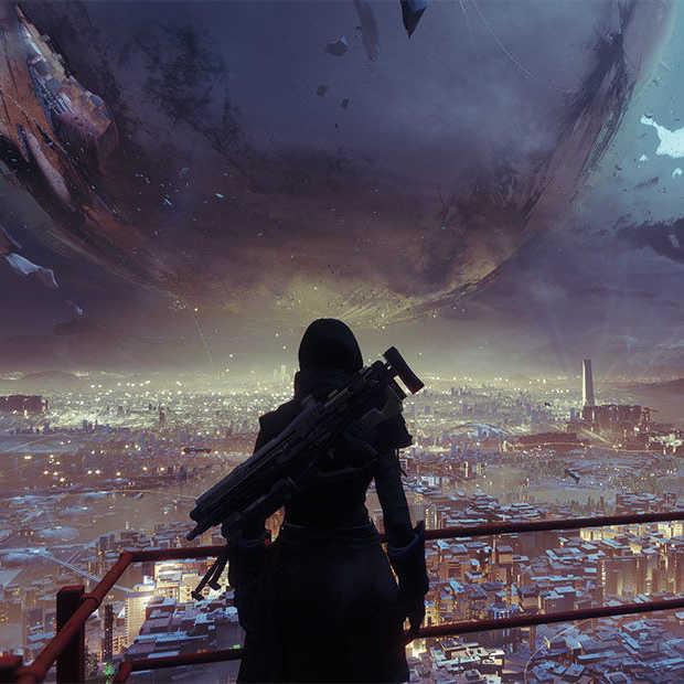 Destiny 2 Shadowkeep, eindelijk ook op de PC
