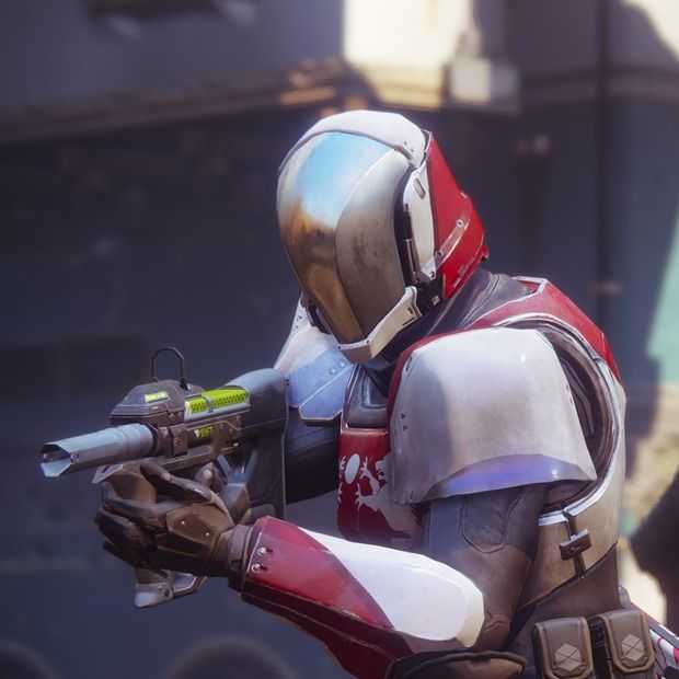 Win een ticket voor de Destiny 2 launch party (mét gratis game)