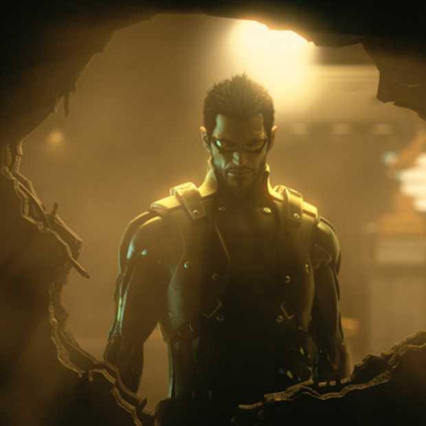Deus Ex: Human Revolution maakt keuzes weer relevant