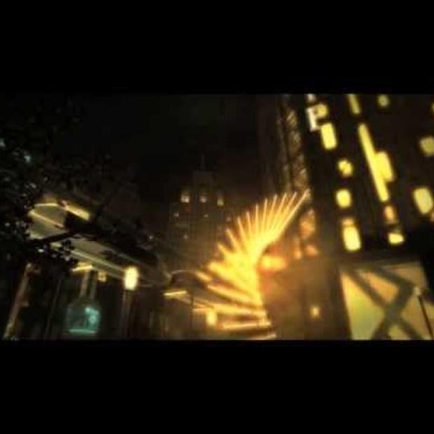 Deus Ex: Human Revolution - House of Revenge Trailer