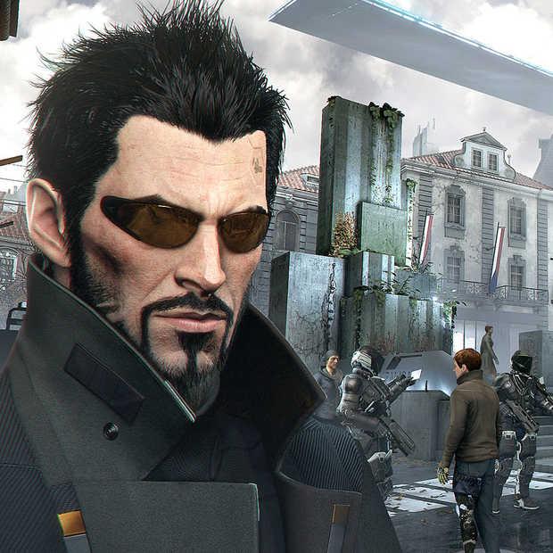 Deus Ex: Mankind Divided review: God van een game