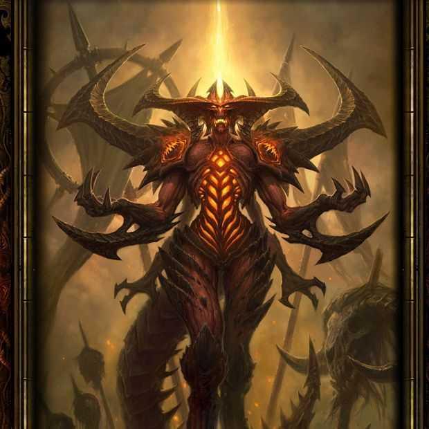 Diablo III: vier jaar later