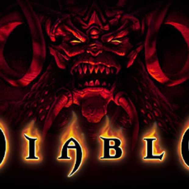 De originele Diablo is nu te spelen in je internet browser