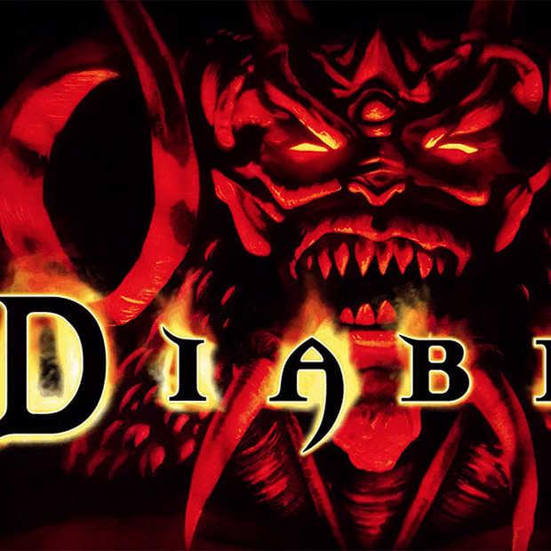 Blizzard en GOG maken Diablo 1 digitaal beschikbaar