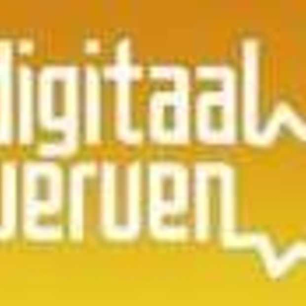 Digitaal-Werven 2008 is weer van start
