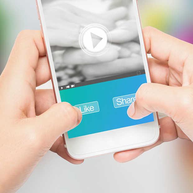 Video en mobile zorgen voor groei digital advertising +13% in eerste halfjaar 2017