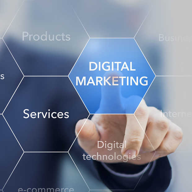 Acht digital marketing bureaus bundelen krachten: Dall Int.​