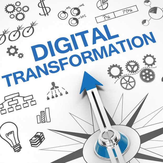Vertrouw jij op je digital customer experience?