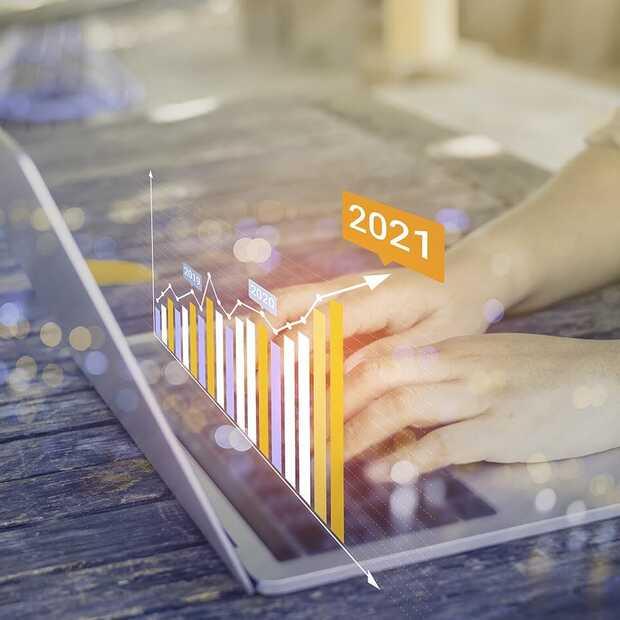 Adobe Digital Trends: 2021 brengt nieuwe generatie van digital-first klanten