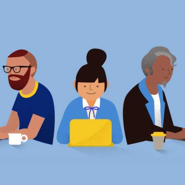 Google start digitale werkplaats voor ondernemers