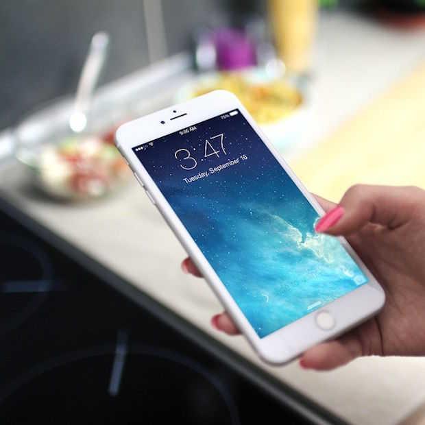 Je wist nog niet dat je deze 5 dingen kon doen op een iPhone