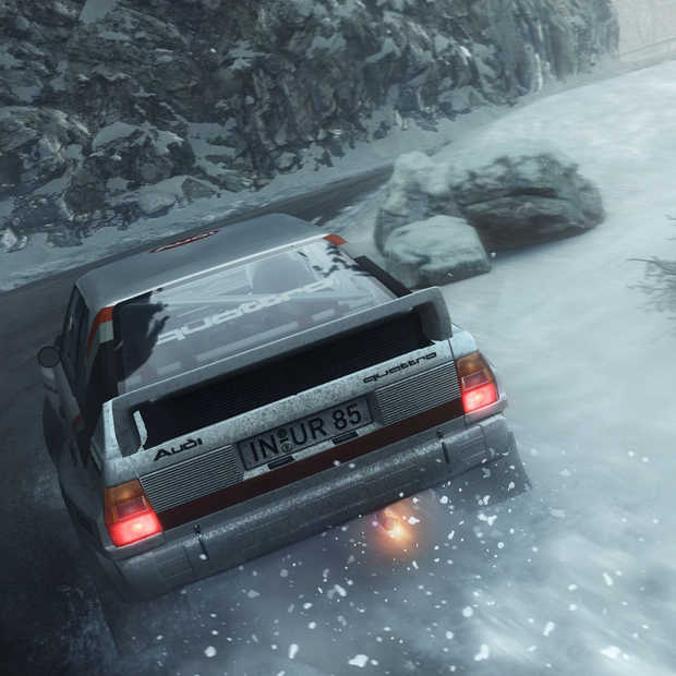 Dirt Rally review: simulatie-extravaganza