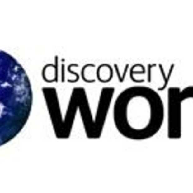 Discovery Networks Benelux lanceert Discovery World
