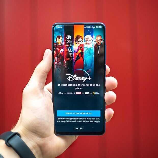 Disney+ maakt ondanks een verdubbeling van het aantal abonnees nog geen winst