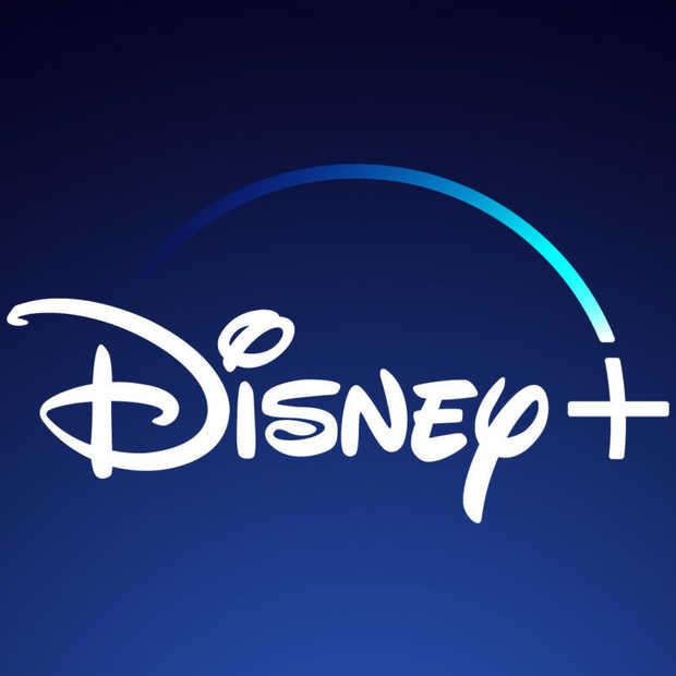 Disney+ is de nieuwe streamingdienst van Disney