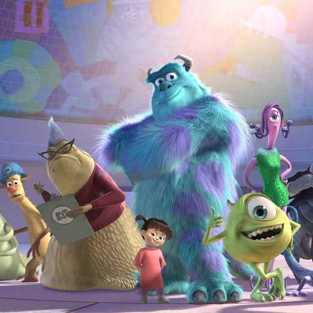 Dit kun je verwachten van Disney's nieuwe streamingdienst in 2019