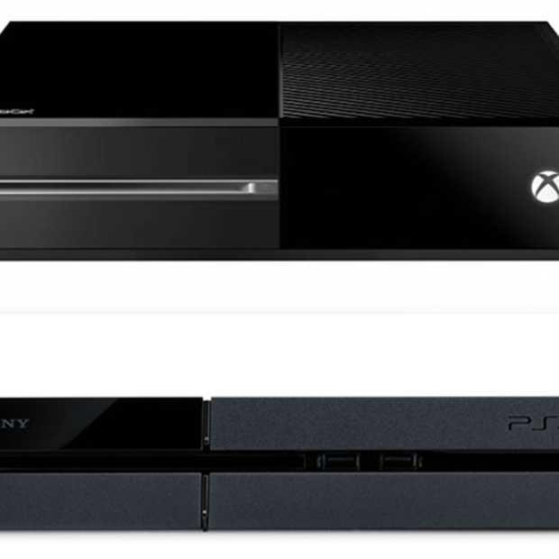 Dit is niet het moment om een Playstation 4 of Xbox One aan te schaffen