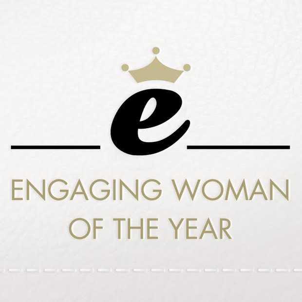 Dit zijn de finalisten Engaging Woman Of The Year