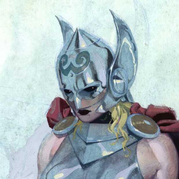 Diversiteit in games: wat doen DC en Marvel Comics?