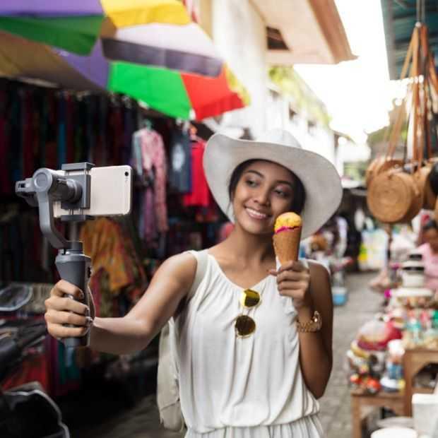 CES 2018: DJI's Osmo Mobile 2 maakt van je mobiel een steadycam