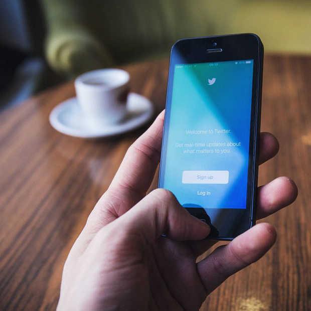 Twitter wil vind-ik-niet-leuk-knop toevoegen aan tweets