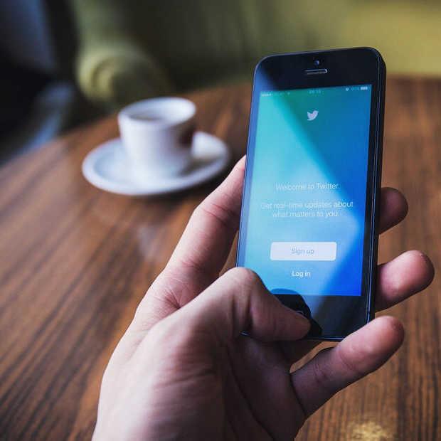 Binnenkort kun je makkelijker in je DM's zoeken op Twitter