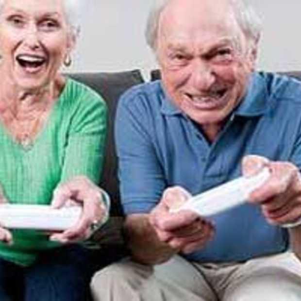 Doctoren vrezen een Wii-Knie epidemie