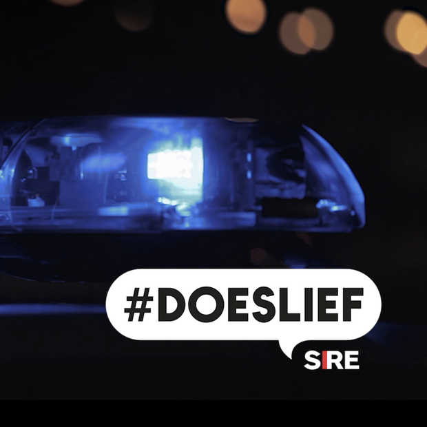 Vervolgcampagne #DOESLIEF; stop met agressie tegen hulpverleners