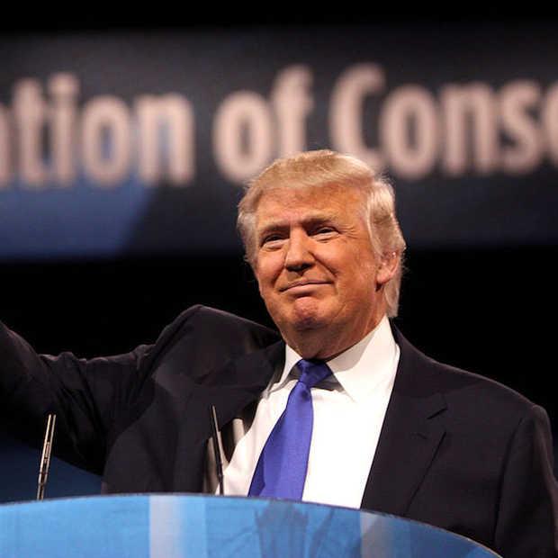 Silicon Valley: Trump zou een ramp zijn voor innovatie