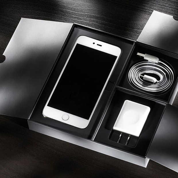 iPhone-dag! Waarom we nodeloos de dozen bewaren