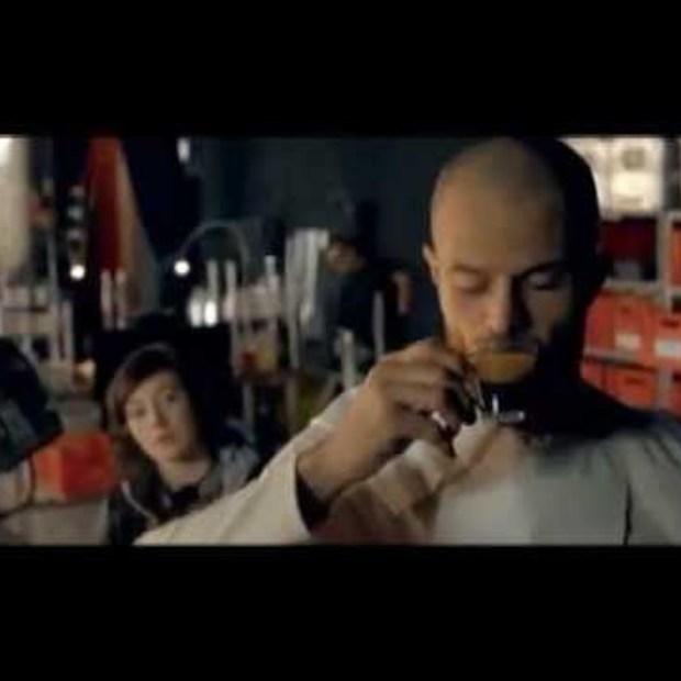 Arie is boos (nieuwe DE commercial)