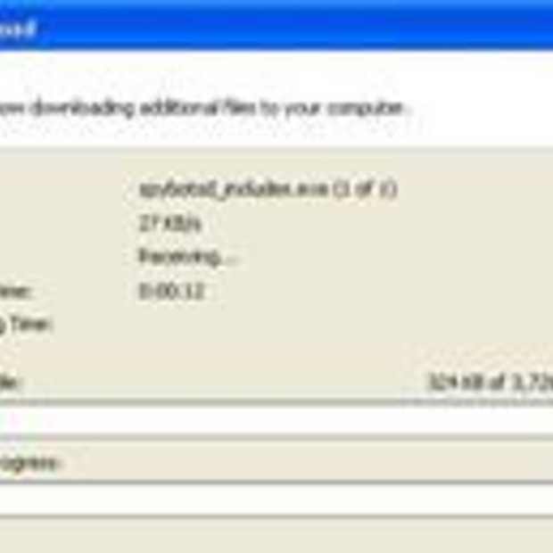 Downloaders geven meer uit aan muziek