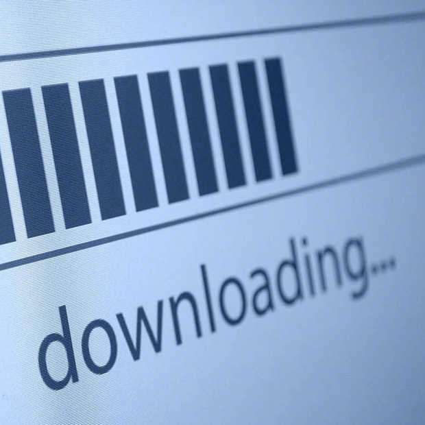 Populairste downloads van 2014 in perspectief [Infograpic]
