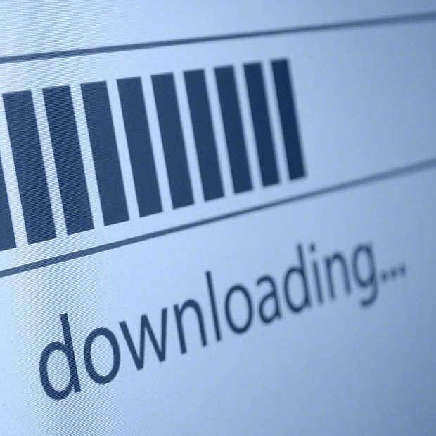 Populairste downloads van 2014 in perspectief [Infograpic]