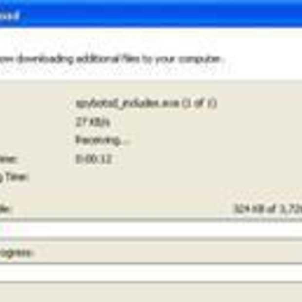 Downloadverbod zal industrie niet helpen