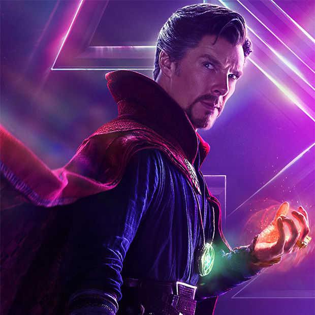 Ook Doctor Strange krijgt een vervolg, wel pas in 2021