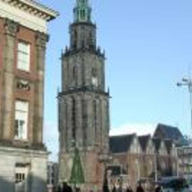 Draadloos Groningen, deze zomer.