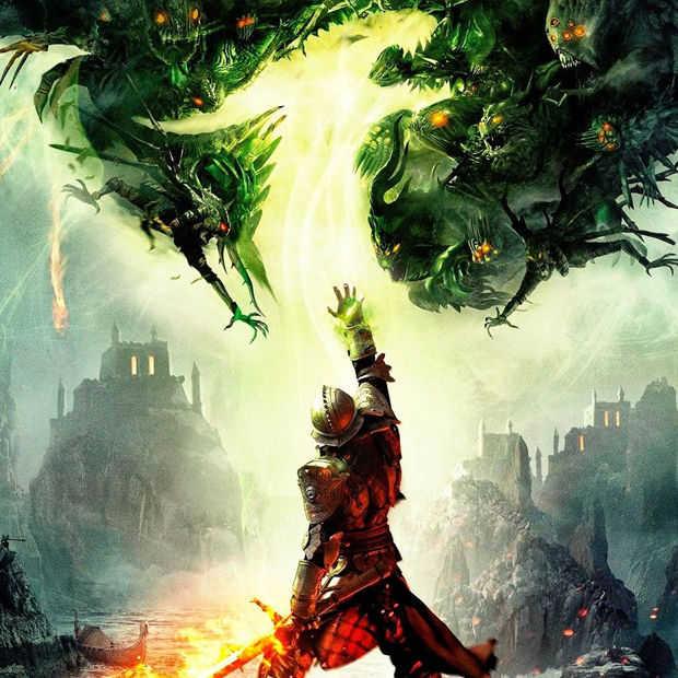 Dragon Age Inquisition: hét RPG van dit jaar