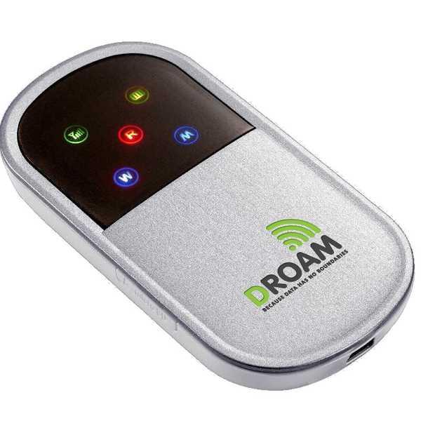 Droam bespaart Nederlanders 15 miljoen euro op mobiel internet in buitenland